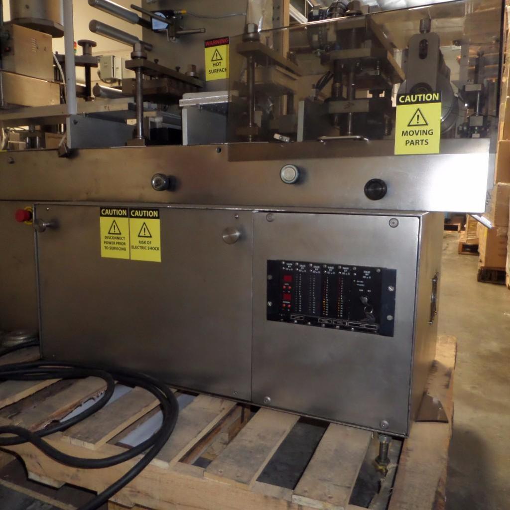Lot 1948 - Mac Blister Machine