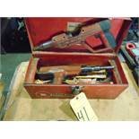 LOT OF POWDER ACTUATED TOOLS