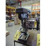 TABLE TOP DRILL PRESS, 8""