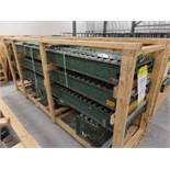 HYTROL (2) 10' & 11' CONVEYORS (SEE PHOTOS FOR INFO). (SUBJECT TO BULK BID LOT 40)