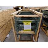 ASST.CONVEYORS - (SEE PHOTOS FOR INFO), CRATED FOR SHIPPING. (SUBJECT TO BULK BID LOT 40)