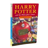Rowling, J. K. Harry Potter and the Philosopher's Stone, first edition, first issue, London: