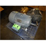 AO SMITH 40HP/1775RPM/230-460VOLTS/94-47A ELECTRIC MOTOR