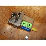 WRIGHTFLOW SLEL/1099 PUMP S/N: 57345/B/13