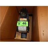 COPAL 2DA3R89KE-TFD-800 SEMI-HERMETIC COMPRESSOR S/N: 08J63682R
