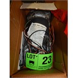 LOT/ ELECTRIC MOTOR PARTS