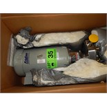 FRISTAM FPX1732-155 CENTRIFUGAL PUMP S/N: FPX17321200615