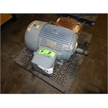 AO SMITH 60HP/1785RPM/230-460V/144-72A ELECTRIC MOTOR