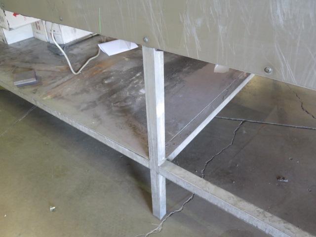 "Lot 11 - Assemble Table 60"" x 288"""