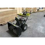 YARDWORKS, 31AH6ZKH515, SNOW BLOWER