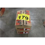 """PASSLODE, 404505, 1.75"""" X 0.080 DIA, COIL NAILS, 5,300 APPROX. - NEW"""