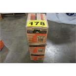 """PASSLODE, 404508, 3"""" X 1.20 DIA, COIL NAILS, 4,500 APPROX. - NEW"""
