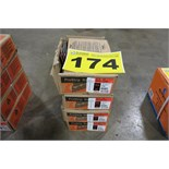 "PASLODE, 2X0788, 4"" X 1.31 DIA, PROSTRIP NAILS, 2,500 APPROX. - NEW"