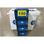 "CRISP-AIR, 3"" X .120 DIA, SPIRAL, 15 DEGREE, COIL NAILS, 4,000 APPROX. - NEW"