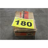 """PASSLODE, 404501, 1.25"""" X 0.80 DIA, COIL NAIL, 6,300 APPROX. - NEW"""