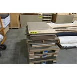 LOT OF WOOD SKIDS, WOOD AND PACKAGING MATERIALS