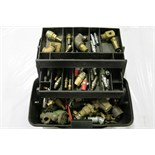 TOOLBOX WITH PNEUMATICS FITTINGS