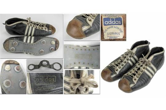 World Cup 1954 1958 Adidas Argentina
