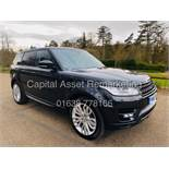 On Sale RANGE ROVER SPORT *HSE Dynamic* SUV (2017) '3.0 SDV6 - 306 BHP - 8 SPEED AUTO' FULLY LOADED