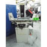 """PHENIX SGS-618F MANUAL SURFACE GRINDER WITH 18"""" X 6"""" MAGNETIC CHUCK, S/N: 86M2B063 (CI)"""