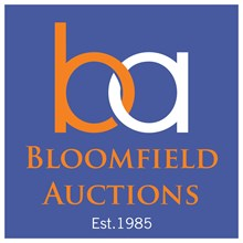 Bloomfield Auctions
