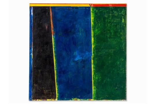 Adam Fenikowski (b  1956), J  S  Bach, Oil, 2013 Oil on