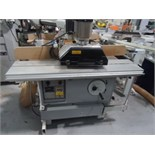 ... Sale of Modern & Traditional Woodworking & Metalworking Machinery