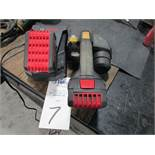 Bosch Model 2P97A 18 Volt Cordless Strapping Tool