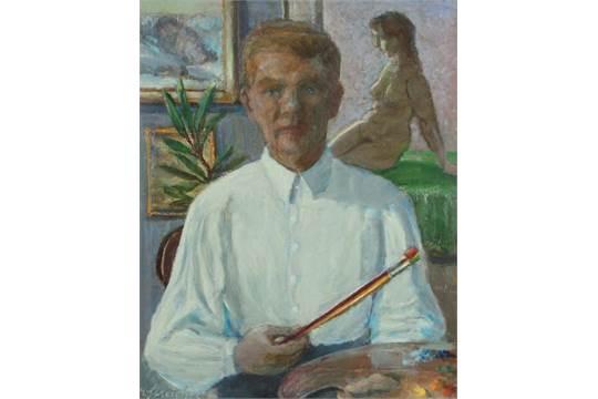Künstler München Maler streicher alois münchen 1892 1978 ebenda deutscher maler