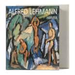 Lehmann, Alfred Gemälde - Verzeichnis der Gemälde von Kuno Schlichtenmaier, München, Hirmer, 1999,