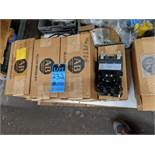 (LOT) (8) ALLEN BRADLEY 500L - D0A92 LIGHTING CONTRACTORS
