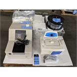 (LOT) LAB TEST EQUIPMENT INCLUDING SONICA C7ST ULTRASONIC CLEANER, ABBOTT LCX THERMAL CYCLER,