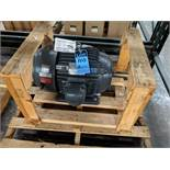 25 H.P. EMERSON ELECTRIC MOTOR, 230/460 VOLT, 3560 RPM, 286T FRAME SIZE ** NEVER PUT IN SERVICE **