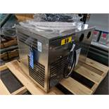 MANITOWOC MULTIPLEX REMOTE REFRIGERATION UNIT, MODEL 2803A04, S/M 110148602 (2017) WITH ACCESSORY