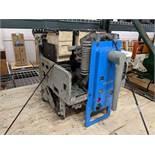 GE LOW VOLTAGE POWER CIRCUIT BREAKER, TYPE AKR-5A-50, S/N AK17057, 1600 AMP FRAME SIZE ** REBUILT BY