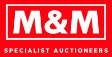 M & M Specialist Auctioneers
