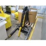 Power Fist 2-ton low profile shop crane