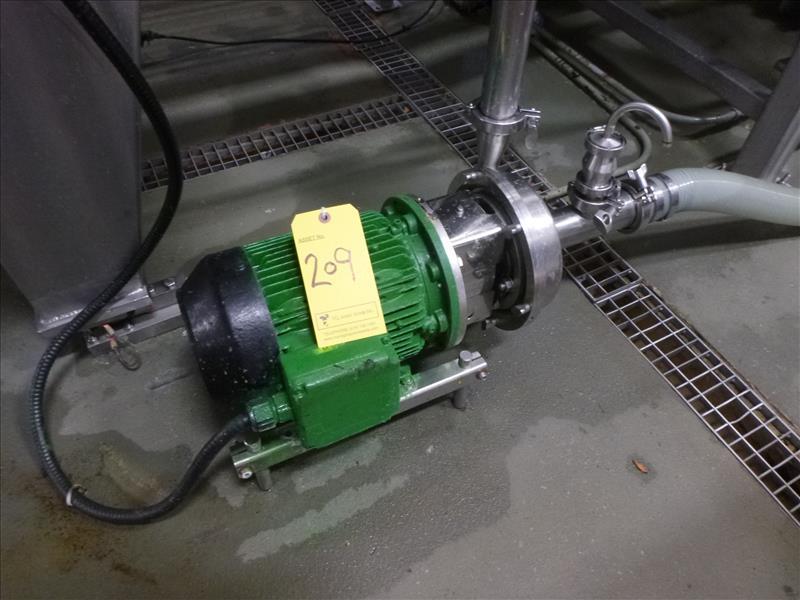Pump - Image 2 of 2