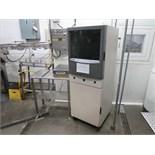 Infinity SPC Control Cabinet