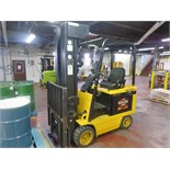 Daewoo Electric Forklift (Restricted Removal: Not available for removal until after May 1st.)