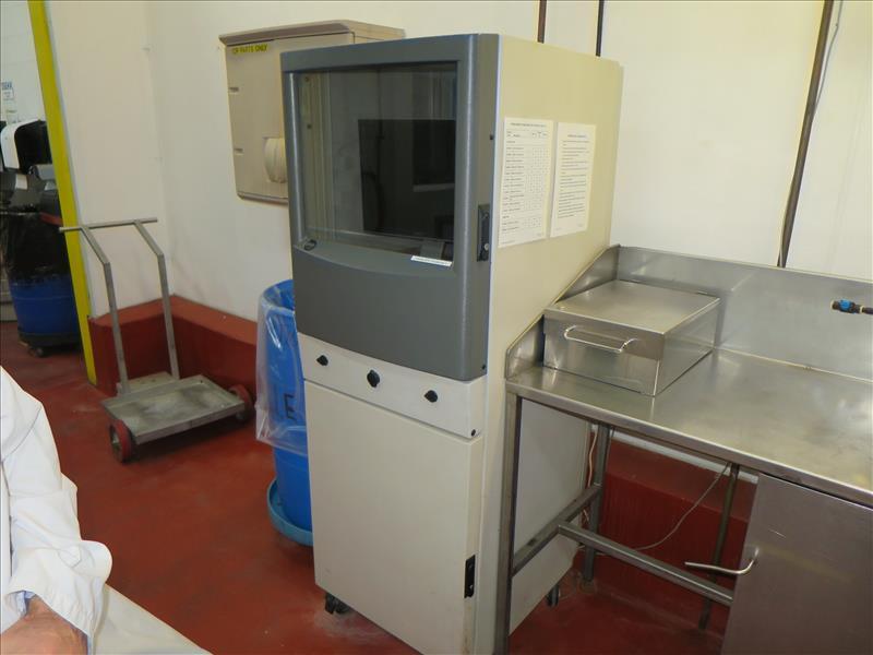Lot 159 - Infinity SPC control cabinet