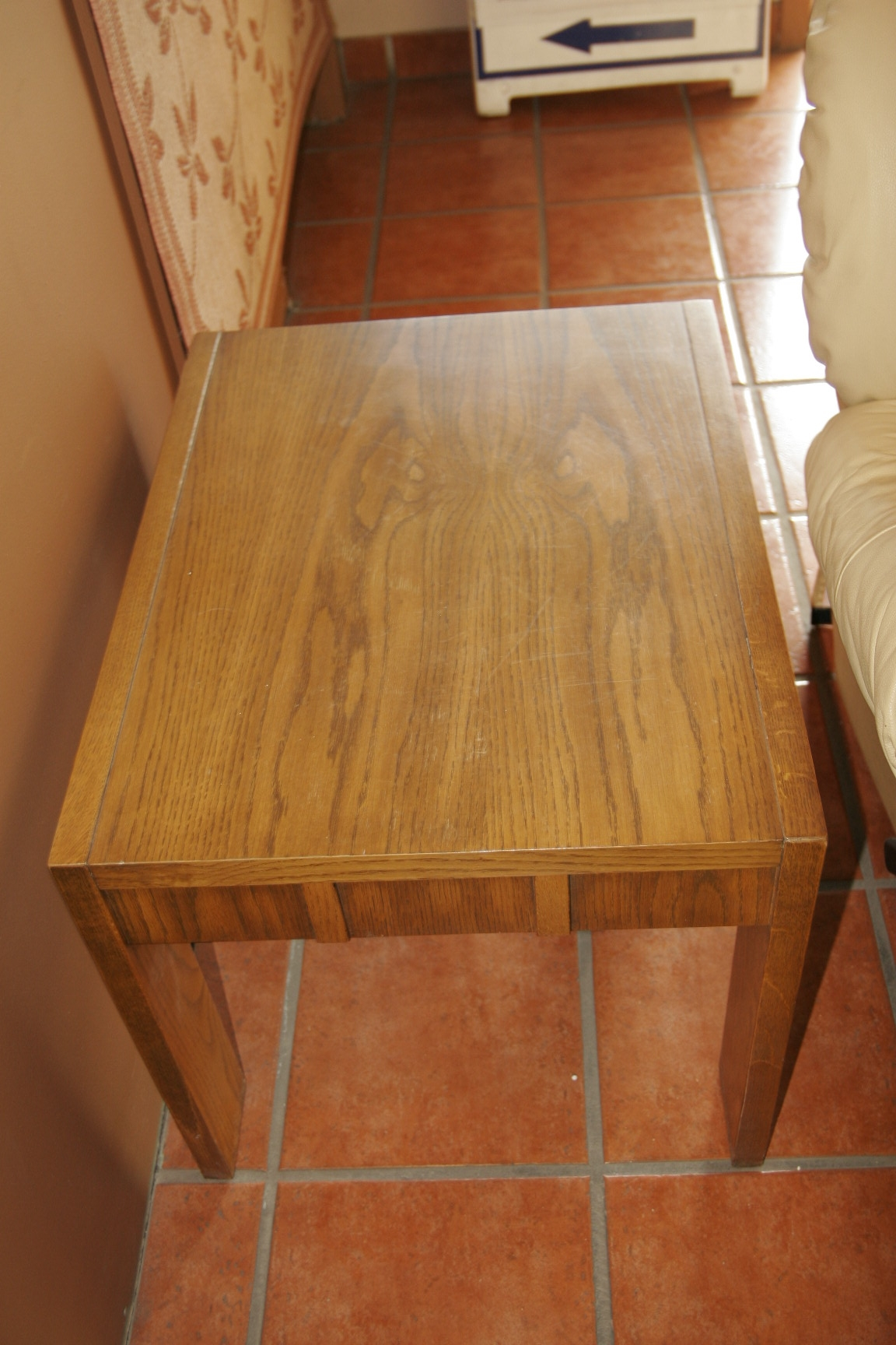 Coffee Table & End Tables - Image 3 of 3