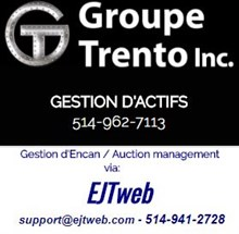 Groupe Trento Inc.