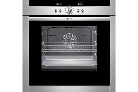 Neff Slide&Hide oven – Rate it!