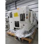 2005 Gleason Pfauter P60 CNC Horizontal Gear Hobber