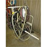 Keller Products Oil Separator