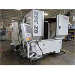 2013 Burri BZ362 CNC Gear Grinder