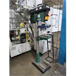 """Grizzly Industrial G7047 12-Speed Heavy Duty 17"""" Floor Drill Press"""