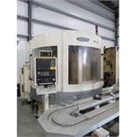 2001 Reishauer RZ400 CNC Gear Grinder