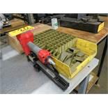 Senco WC150XP Pneumatic Staple Gun